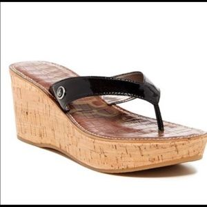 Sam Edelman Romy Wedges